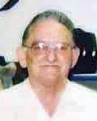 Virgil  Calhoun Jr.