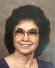Maria Bush