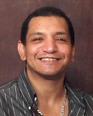 Patrick Garza