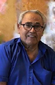 Ignacio Hernandez  Jr