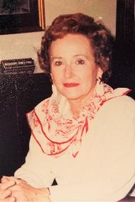 Vera Daimwood