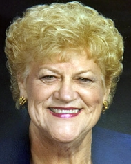 Patricia Breland