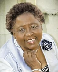 Patricia Wilcox Smith