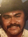 Jose Ventura, Sr.,  - Sep 29, 2017