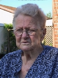 Wanda Wilkes