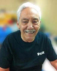 Felix Almendarez, Jr.