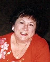 Rose Marie Satterwhite