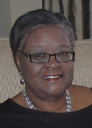 Charlene Hall