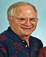 Donald Dorr