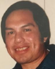 Frank Garcia Jr.