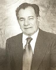 Arthur Aguirre Sr.
