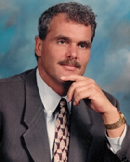 Mark Dunegan M.D.