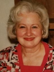 Wanda Faith McDonald