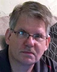 Warren Vehec