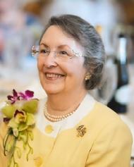 Brenda Hutchings