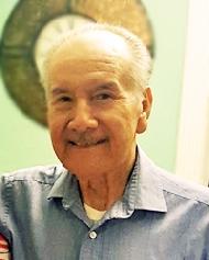 Lorenzo Sanchez, Jr.