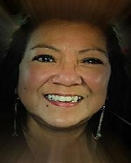 Suzanne Ramirez