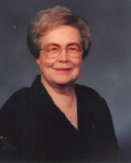 Betty Roberts
