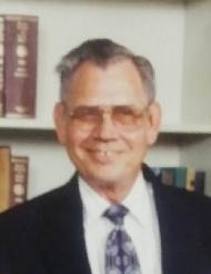 Roy Sellers