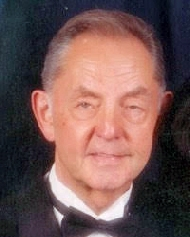 Raymond Clemence, Jr.