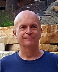 Scott Darwin