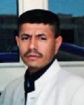 Ruben Trevino,  - May 18, 2018