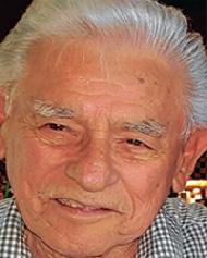 Raymond Flores, Sr.
