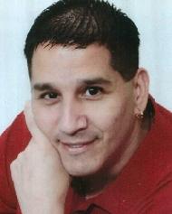 Victor Salas Jr.