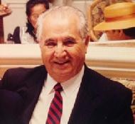 Michael Ameen, JR