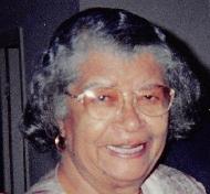 Lela Martin