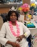 Joyce Patterson,  - Jul 31, 2018