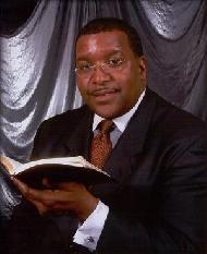 Elder Juan  Jackson