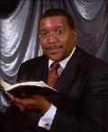 Elder Juan  Jackson,  - Jan 13, 2012