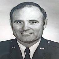 Col Charles Cadenhead