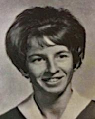 Mary Linkey