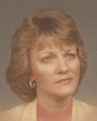 Glenda Parr
