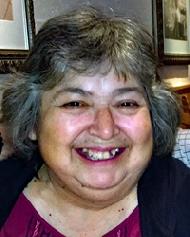 Rosa Elwood
