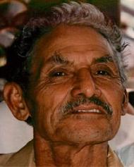 Pedro Alvarado, Sr.