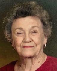 Mary Grove