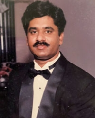 Arun Nandety