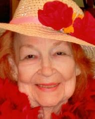 Mary Kauffmann