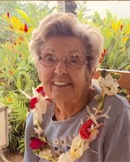 Joyce Pederson