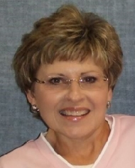 Janet Knight