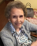Doris Durham,  - Feb 11, 2019