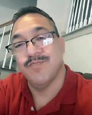 Roberto Villarreal Sr.