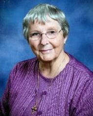 Margaret Tolson
