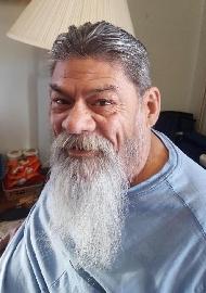 Anthony Venegas Sr.