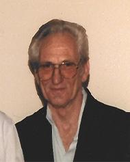 Marvin Talbott