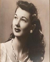 Helen Peschke