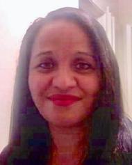 Reyna Ibanez
